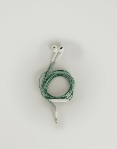 auricolari corda