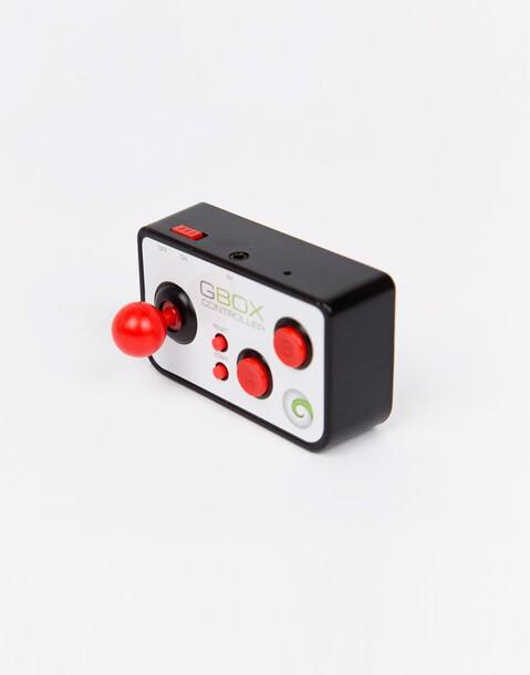 retro joystick mit 200 games