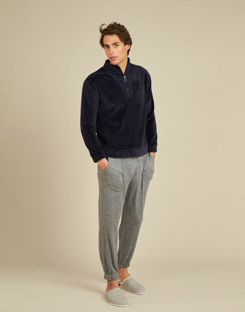 sweat homewear homme
