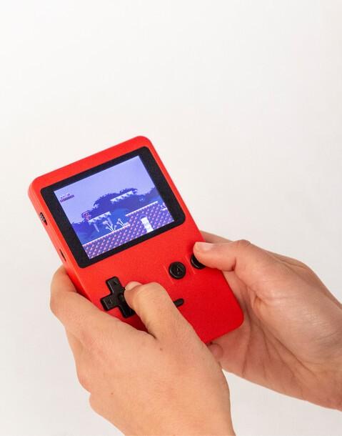 console retro gametoy