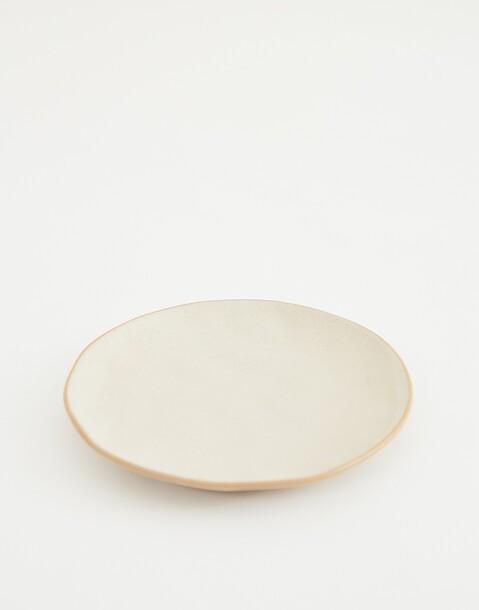 kala porcelain dessert plate