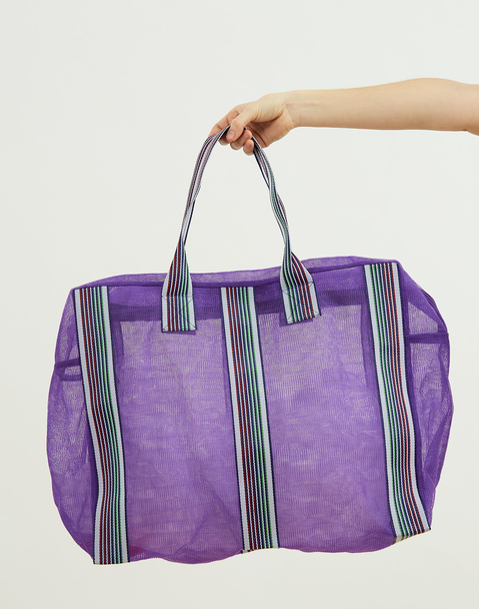 mesh bag
