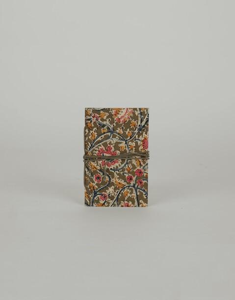 cuaderno india 14x9