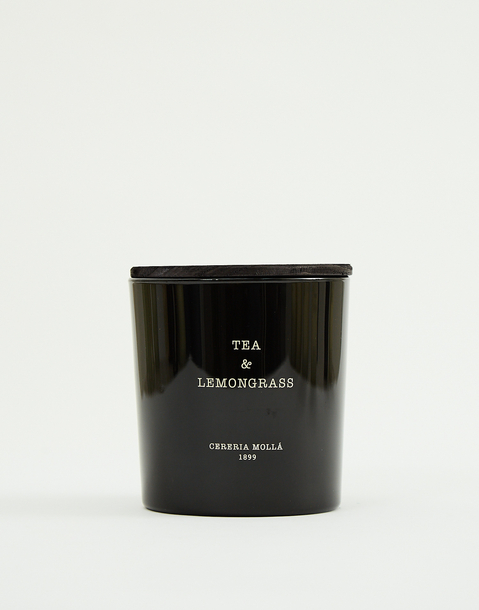 luxury candle 600 g