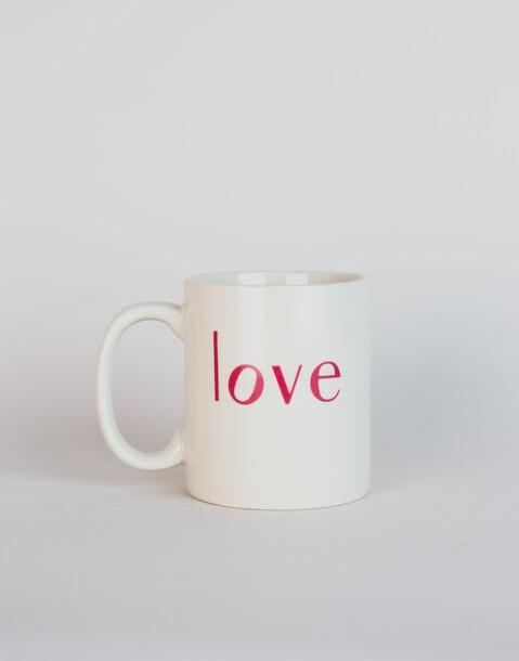 tasse love