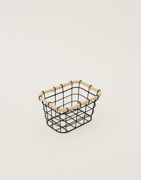 metal grid basket s