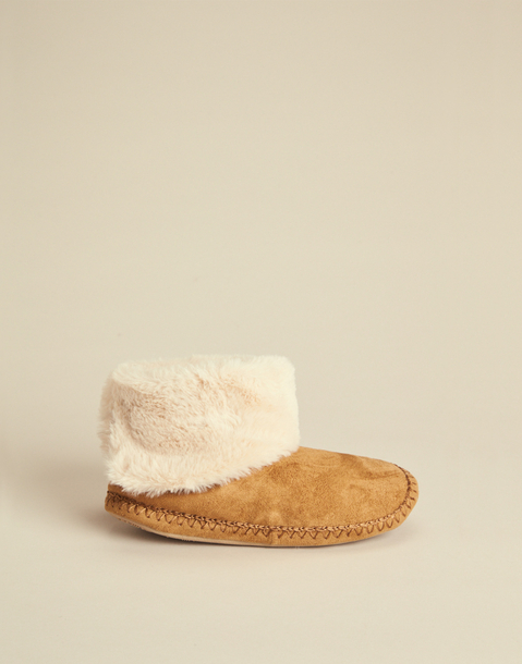 men's eskimo boot slippers