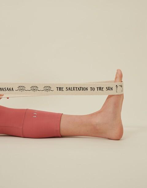 yoga tape