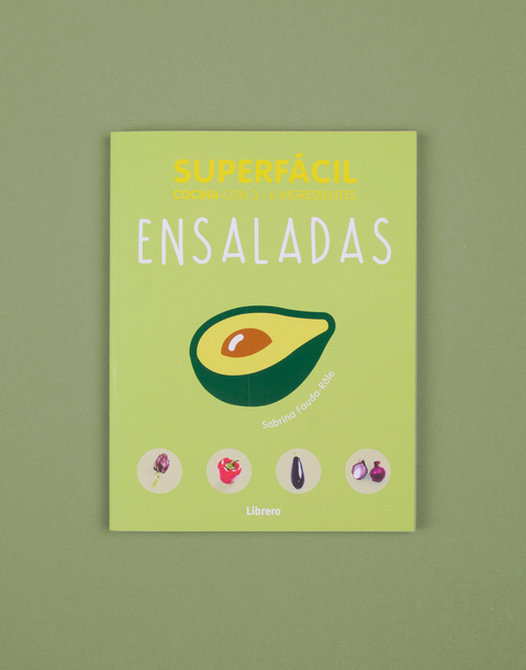 superfácil ensaladas