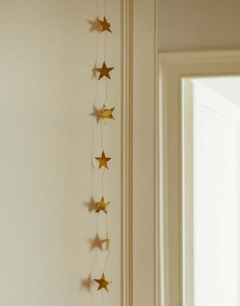 stars string 240 cm
