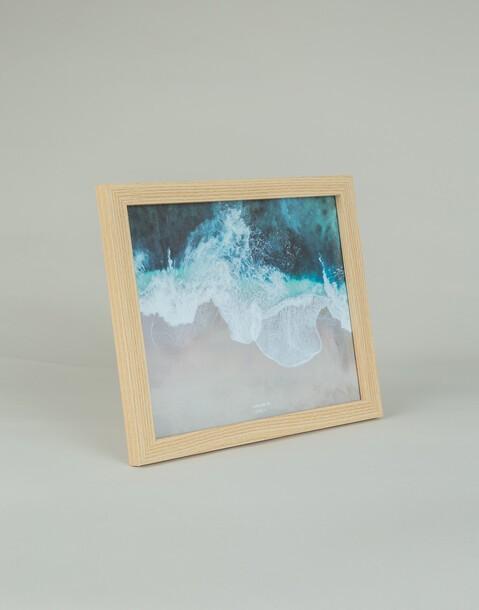 marco ágata 20 x 25 cm