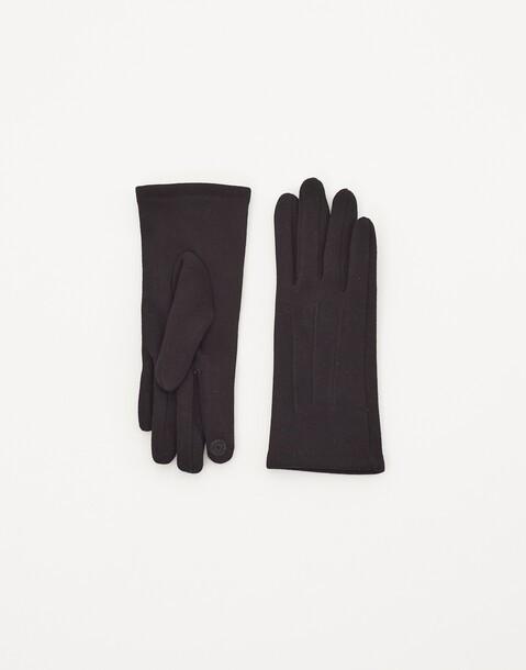 jersey handschuh mit touchfunktion