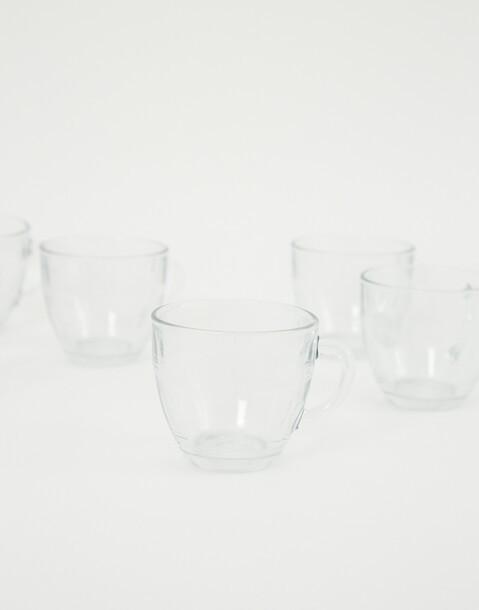 set de 6 tazas 22 cl gigogne