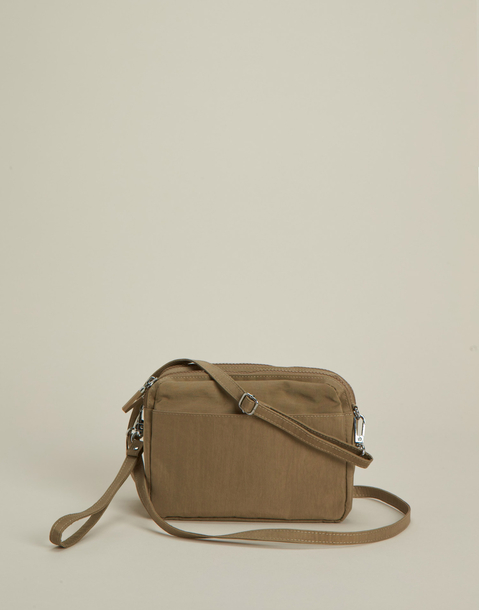 nylon basic bag