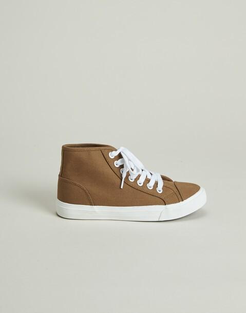 sneaker tela