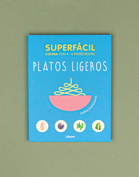 superfacil platos ligeros