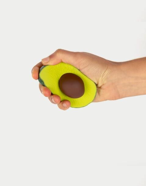 avocado squishy