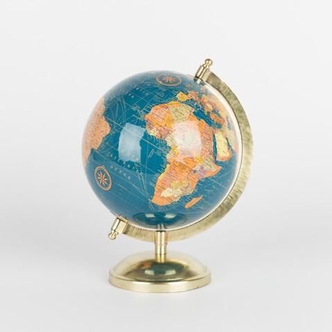 bola del mundo atlantis