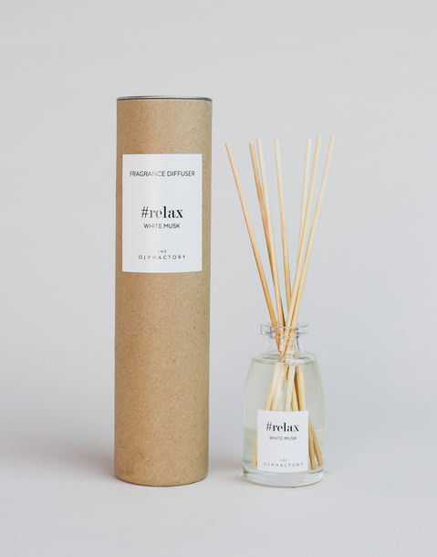 olphactory reed diffuser