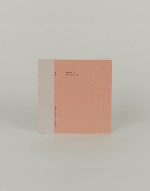 'memories' japanese notebook