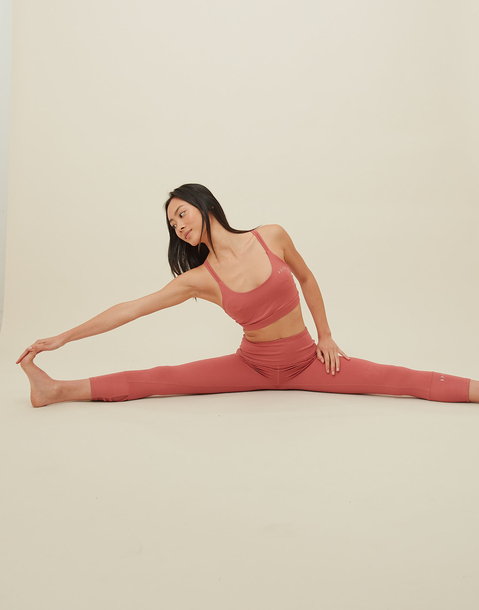 shiva yoga legging
