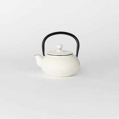 IRON TEAPOT 300 ML