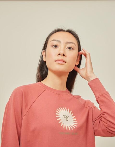 sun organic sweatshirt