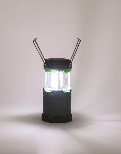 lanterne de camping