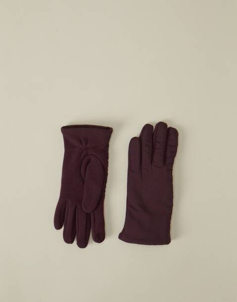 nylon tech glove