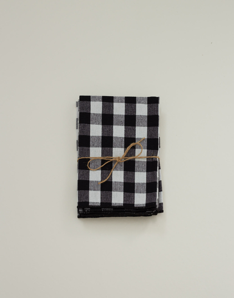 typic napkins set of 4