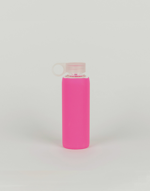 glass water bottle 350 ml