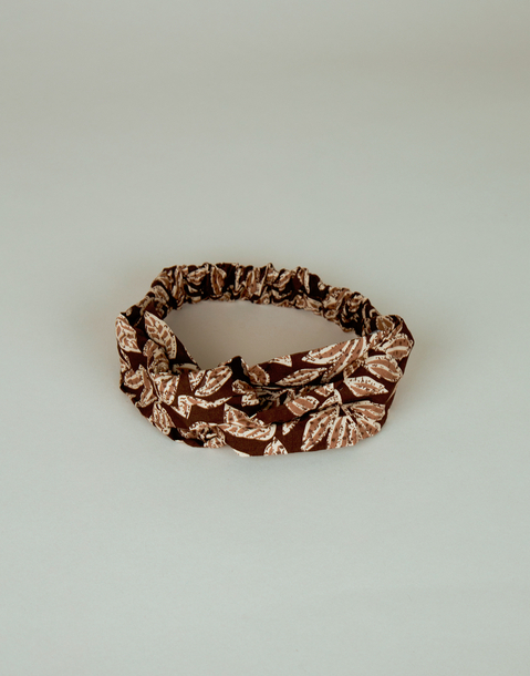 afrikan cotton headband