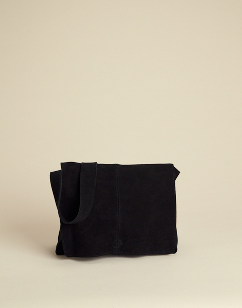 BACKSKIN BAG WITH COVER