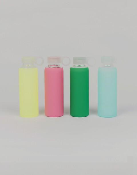 bottiglia silicone 350 ml