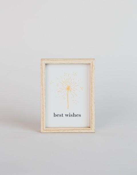 mini cornice gift