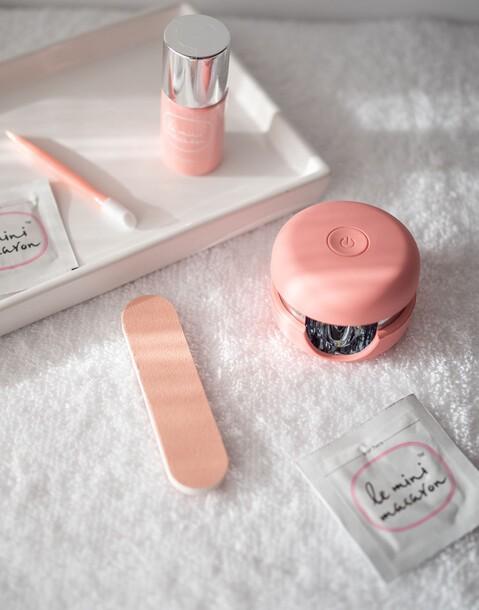 gel nail polish kit