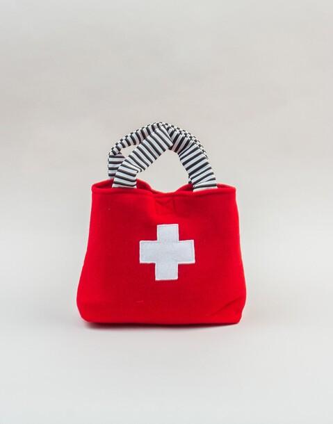 set dottore portatile giocattolo