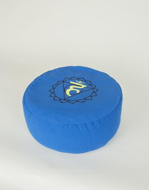 chakra meditation cushion