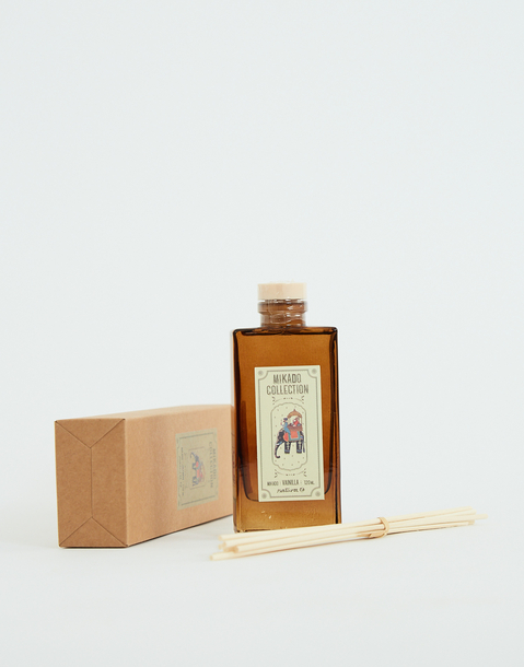 120ml apoteque reed diffuser