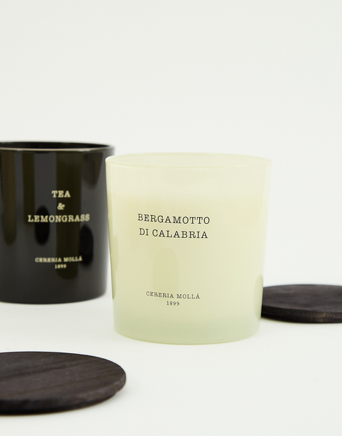 luxury candle 700 g
