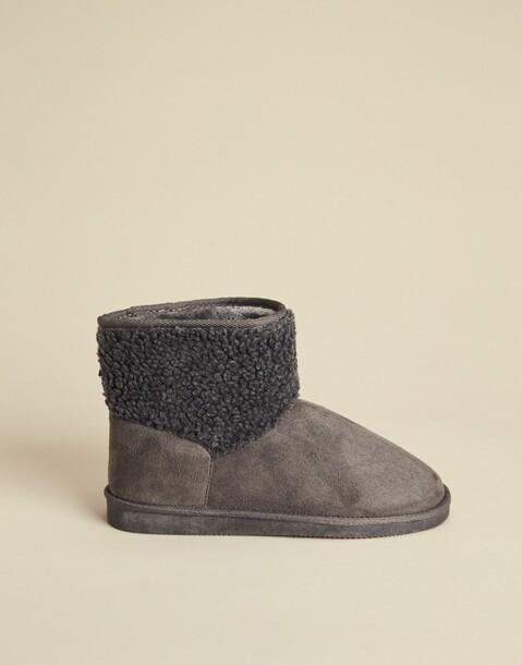 australian fleece boots