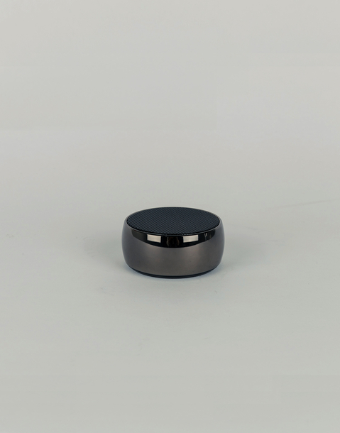 rounded bluetooth speaker