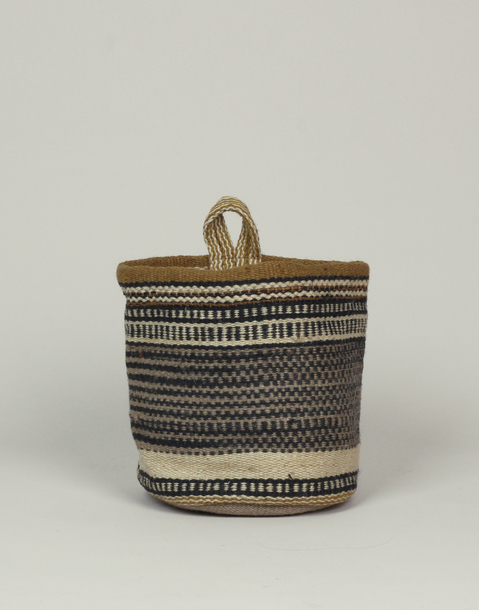 small planter basket