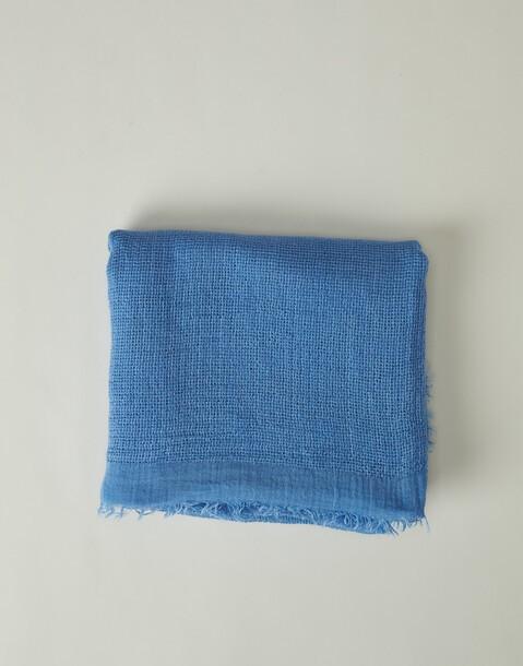 checkered foulard