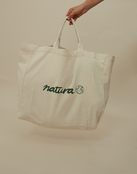 shopping bag natura