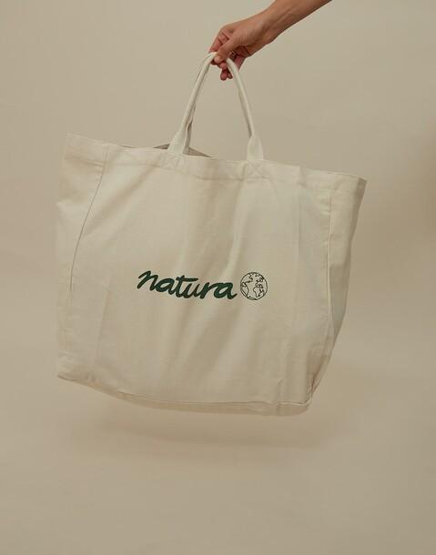 shopping bag natura