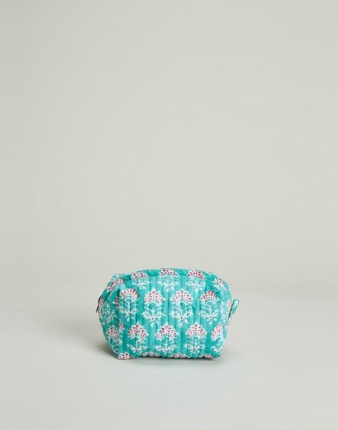 small cotton case