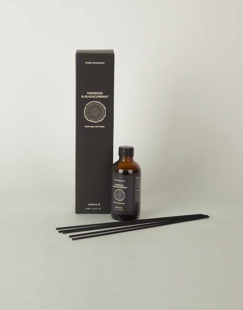 reed diffuser black 110ml