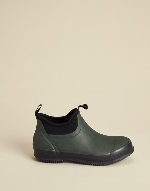 neoprene waterproof ankle boots