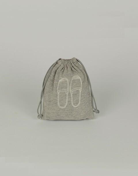 zapatillas de viaje